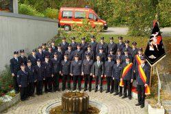 Feuerwehr Epfendorf Mannschaft